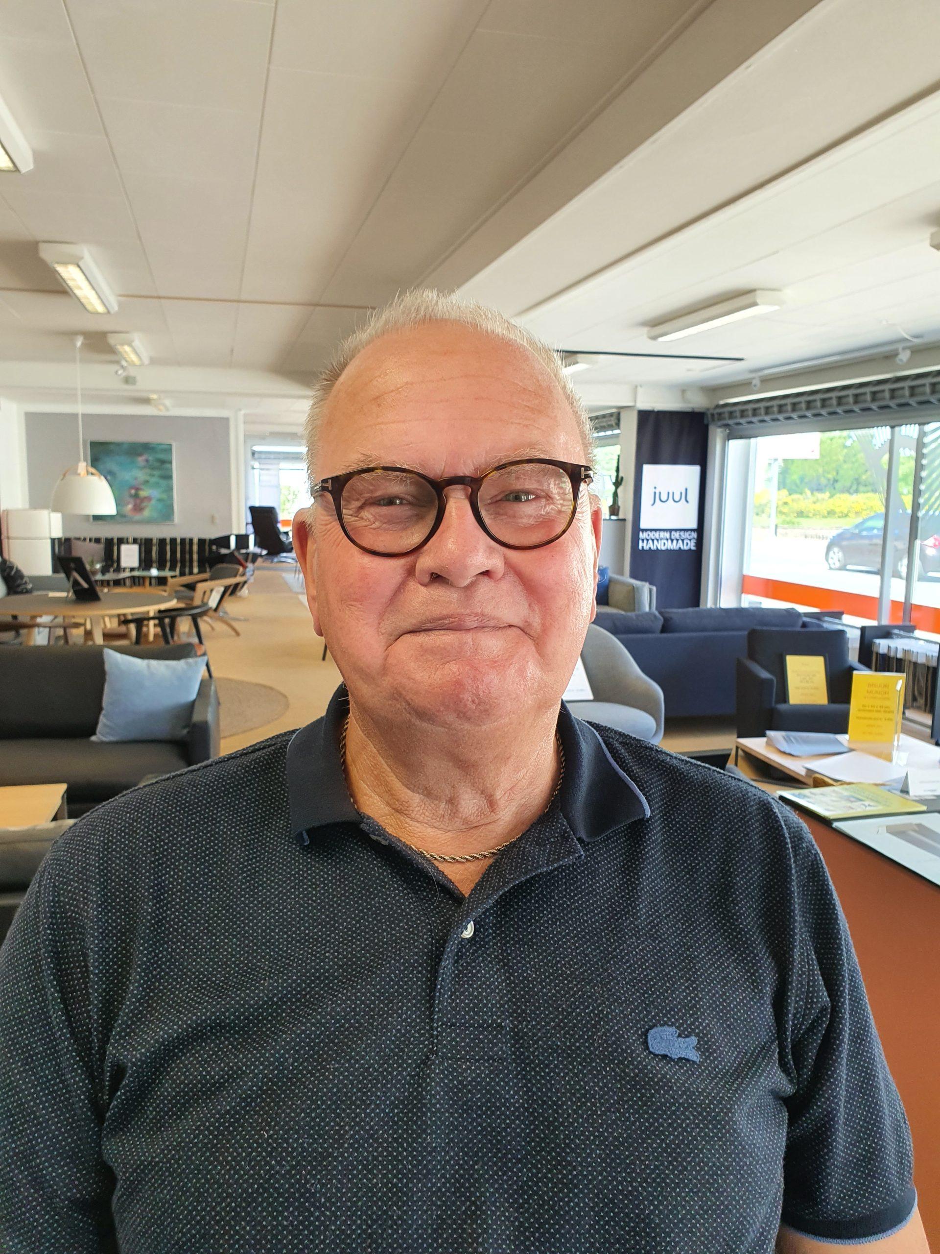 Jørgen Schaldemose